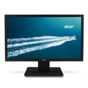 Monitor LCD 19.5n V206hqlab 1600x900@60hz Hd+ 5ms Backlight led