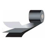 Thermal Transfer Ribbon Apr 6 Wax/resin, 152mm, Black