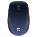 Wireless Mouse Z4000 Blue