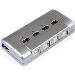 USB Data Switch 4 To 1